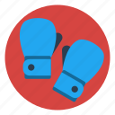 boxing, power, strenght, fight, game, gloves, ring