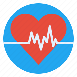 cardio, exercise, fitness, health, heart, lifestyle, rate icon