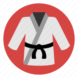 action, arts, fighting, karate, lifestyle, martial, sport icon