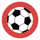 ball, football, game, score, soccer, sport, team icon
