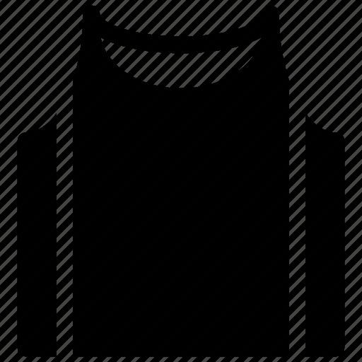 athletic, coach, referee, shirt, t-shirt icon