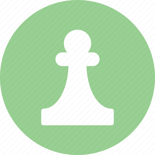 Chess, game, pawn, piece, strategy icon - Download on Iconfinder
