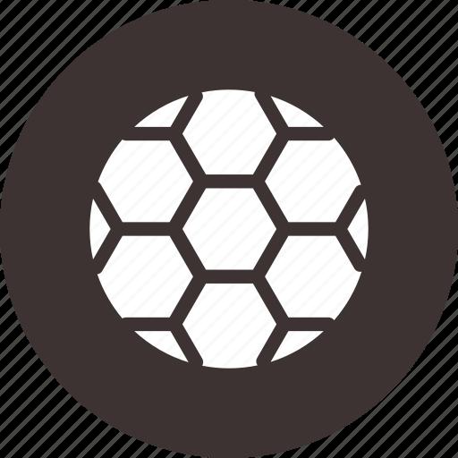 athletic, ball, football, soccer, sport icon