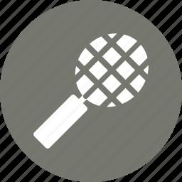 racket, racquet, sport, tennis icon