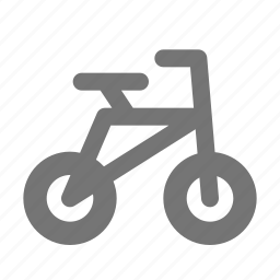 bicycle, bike, cycle, ride, transport, travel, vehicle icon