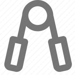 grip, hand grip icon
