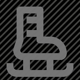 iceskate icon