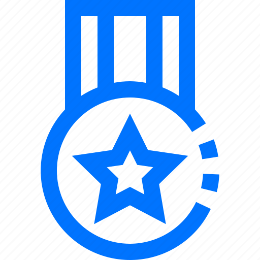 Award, games, medal, sport, win icon - Download on Iconfinder