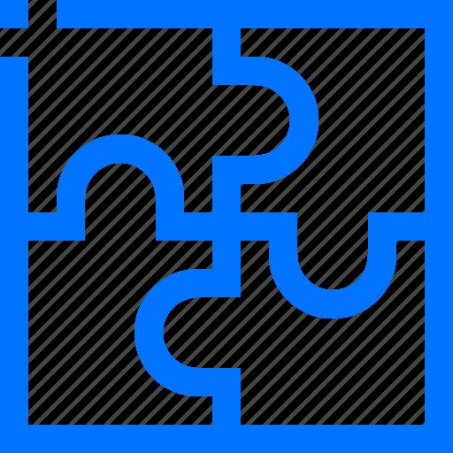 games, part, puzzle, sport icon