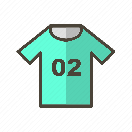 kit, shirt, uniform icon