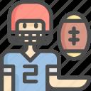 american, avatar, ball, football, rugby, sport, sports