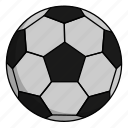 athlete, football, soccer, sport icon