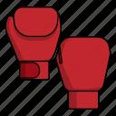 athlete, boxer, sport icon