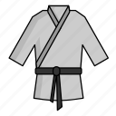 athlete, fight, judo, karate, sport