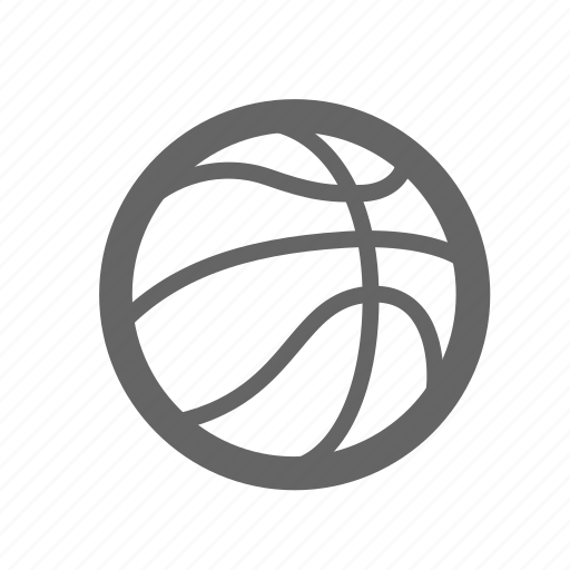activity, ball, basketball, dribble, game, sports, throw icon