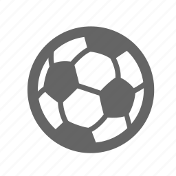 ball, football, game, kick, soccer, sport, team icon