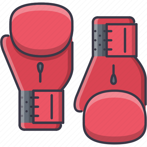 Box, boxing, equipment, glove, sport, training icon - Download on Iconfinder