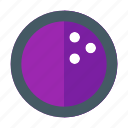 ball, bowling, event, sport, tournament icon