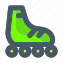 event, inline, skate, sport, tournament icon