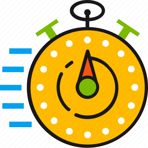 fitness, game, gym, sport, stopwatch, time, timer icon