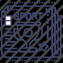 news, newspaper, report, sports