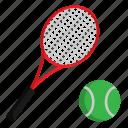 athlete, sport, tennis icon