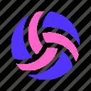 ball, sport, volleyball, volleybeach