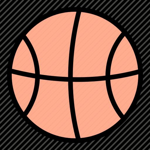 ball, basket, basketball, sport icon