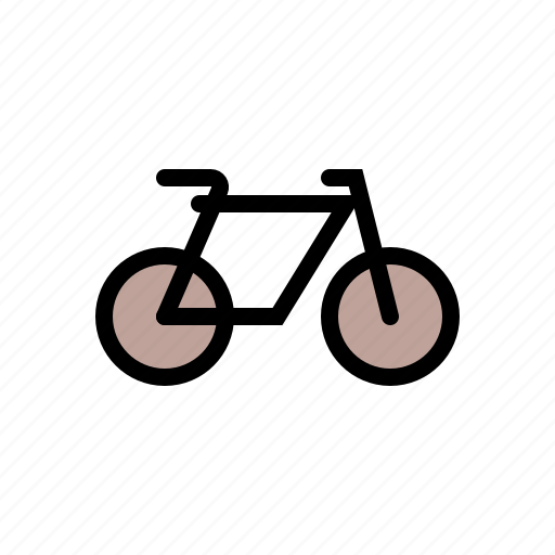 biycle, play, rode, sport icon