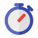 event, sport, stopwatch, time, tournament icon