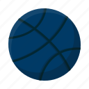 ball, basketball, play, sport