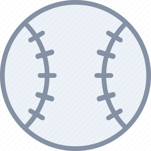 ball, baseball, game, sports icon