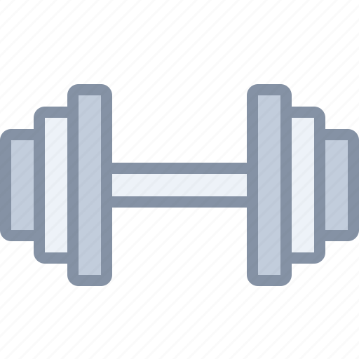 fitness, gym, health, sports, weights icon