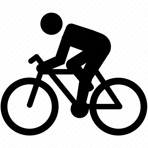 Bicycle, bike, race, ride, riding, sport icon | Icon ...