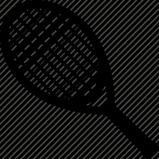 game, racket, sport, sports, tennis icon