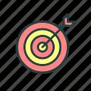 darts, game, goal, sports