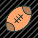 american, ball, game, sports
