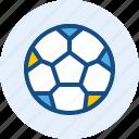ball, soccer, sport, football, game