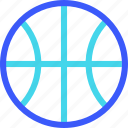 25px, ball, basket, iconspace icon