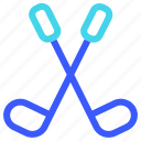 25px, golf, iconspace, stick icon
