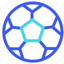 25px, ball, iconspace, soccer icon