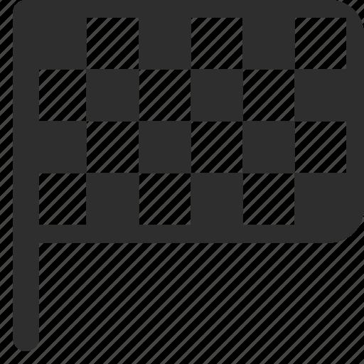 25px, finish, flag, iconspace icon