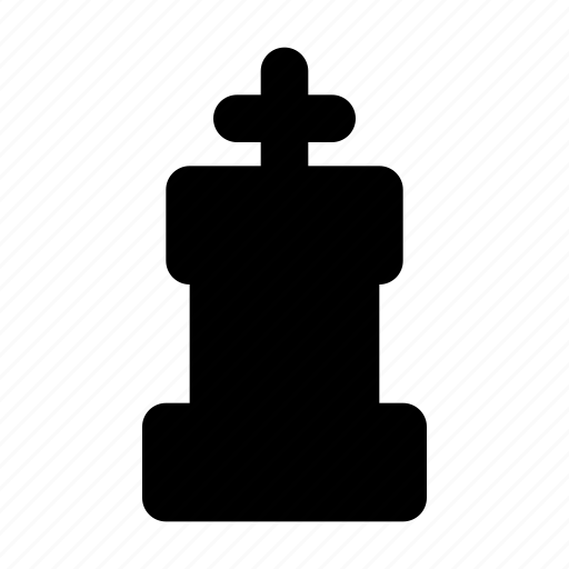 Chess, game, pawn, queen, strategy icon - Download on Iconfinder
