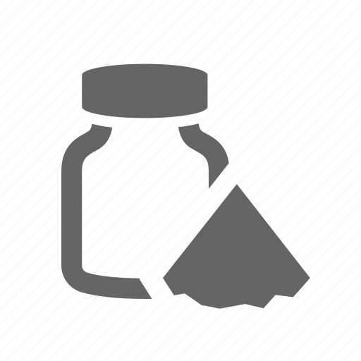 albumen, bottle, building, muscle, nutritional, protein, supplement icon