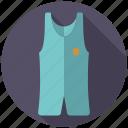 athletics, equipment, gymnastics, sports, sports wear, wrestling suit