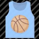 shirt, sport icon