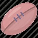 ball, football, sports icon