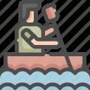 boat, canoes, olympic, sailboat, ship, sport, sports