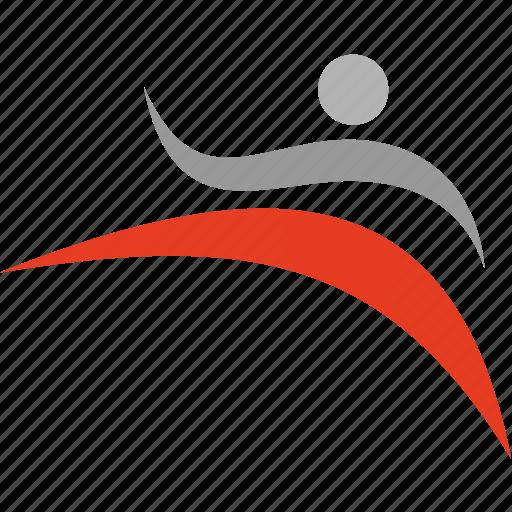 account, person, sport, user icon