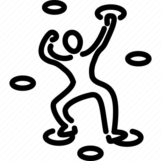 Climbing, sport, climb, sports icon - Download on Iconfinder